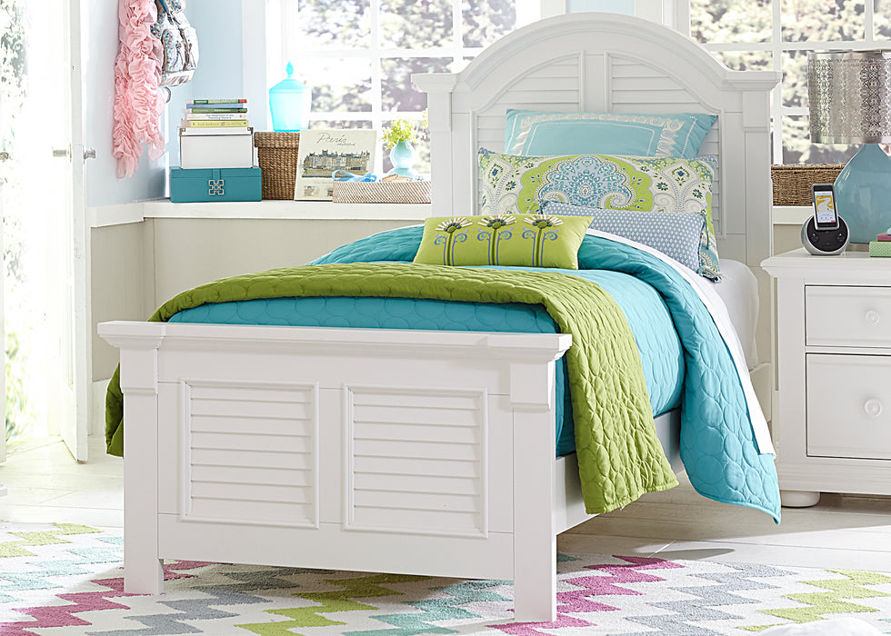 Liberty Furniture | Youth Bedroom II Twin Panel 3 Piece Bedroom Sets in Annapolis, Maryland 1046