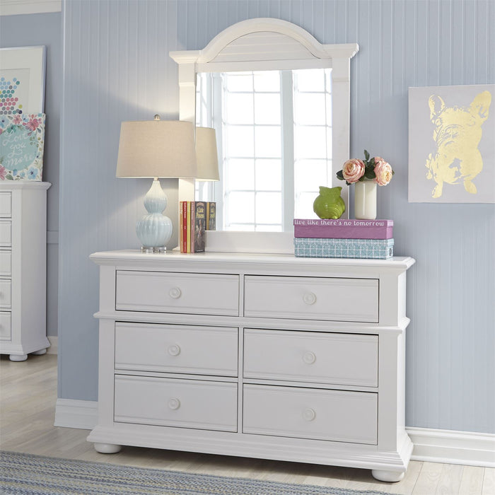 Liberty Furniture | Youth Bedroom II Full Panel 3 Piece Bedroom Sets in Pennsylvania 4615