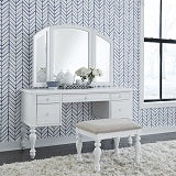 Liberty Furniture | Bedroom Set 3 Piece Vanity Sets in Hampton(Norfolk), Virginia 14984