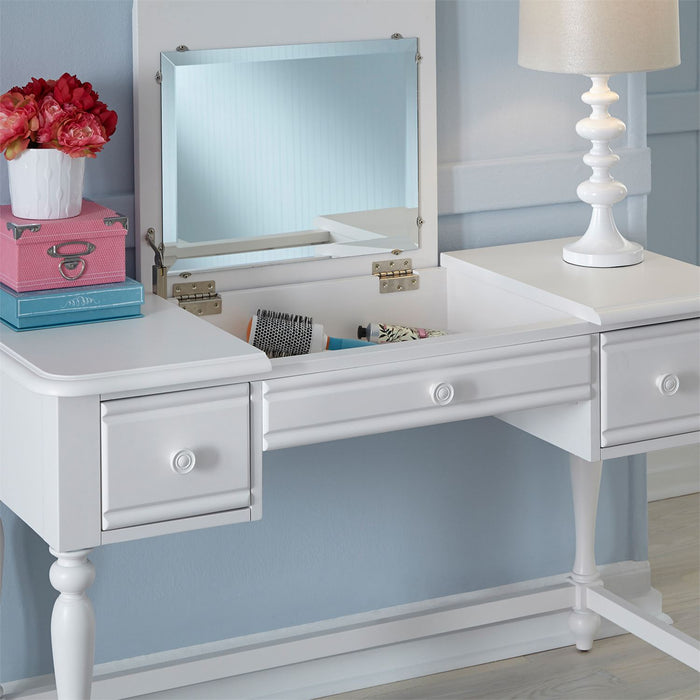 Liberty Furniture | Youth Bedroom II Vanities Desks in Richmond Virginia 4613