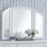 Liberty Furniture | Bedroom Set Vanities Mirror in Richmond Virginia 14979