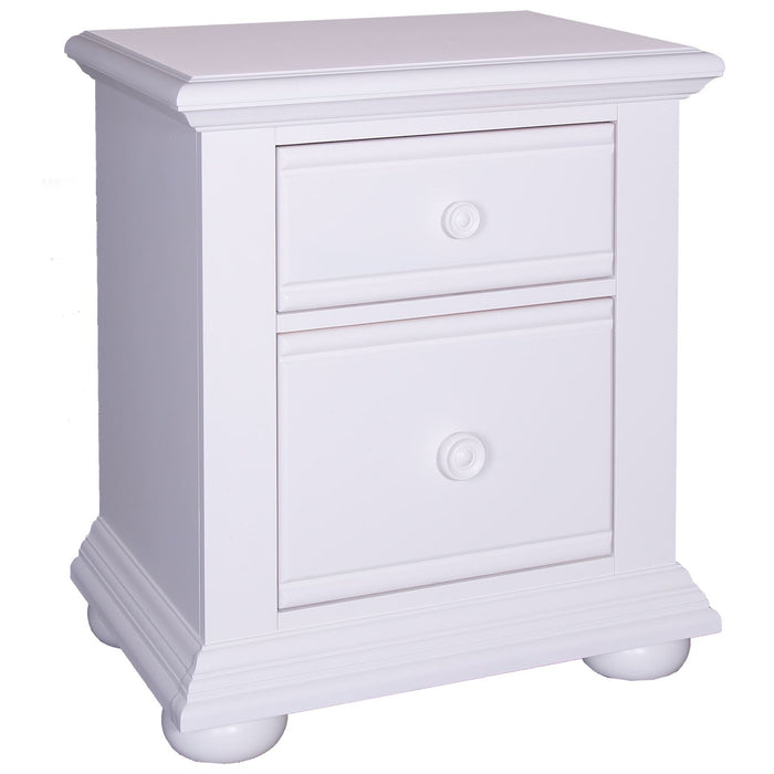 Liberty Furniture | Youth Bedroom II 2 Drawer Night Stands in Richmond Virginia 4598