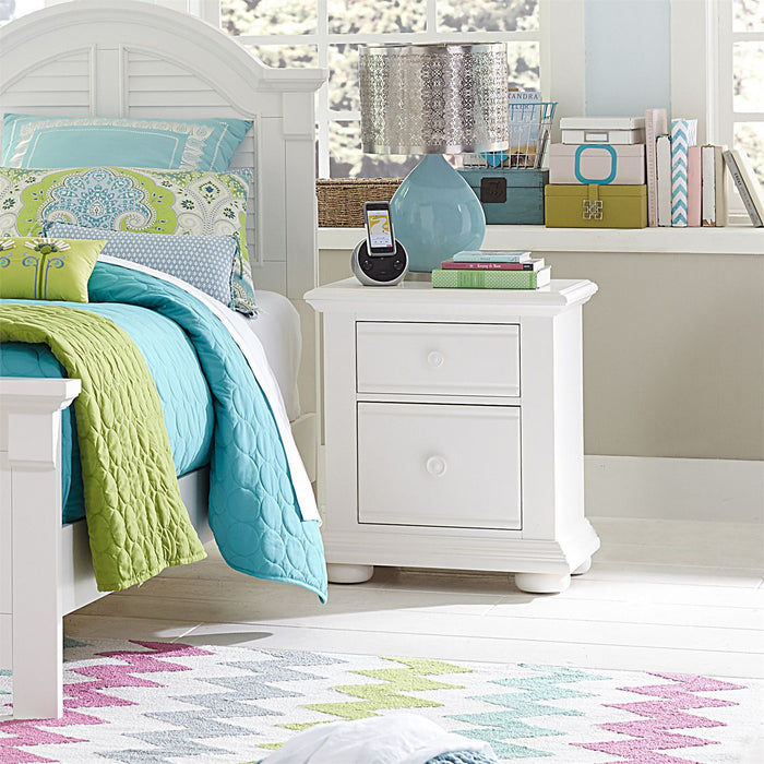 Liberty Furniture | Youth Bedroom II 2 Drawer Night Stands in Richmond Virginia 4597