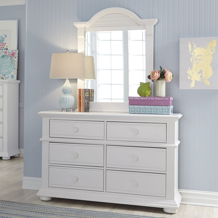 Liberty Furniture | Youth Bedroom II Dressers & Mirrors in Washington D.C, NV 1057