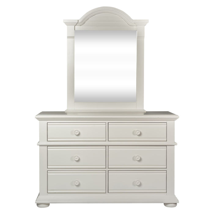 Liberty Furniture | Youth Bedroom II Dressers & Mirrors in Washington D.C, NV 4591