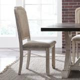 Liberty Furniture | Dining Uph Side Chairs in Richmond Virginia 2161