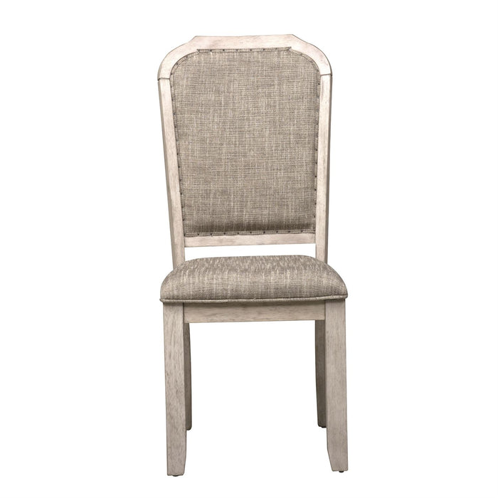 Liberty Furniture | Dining Uph Side Chairs in Richmond Virginia 2185