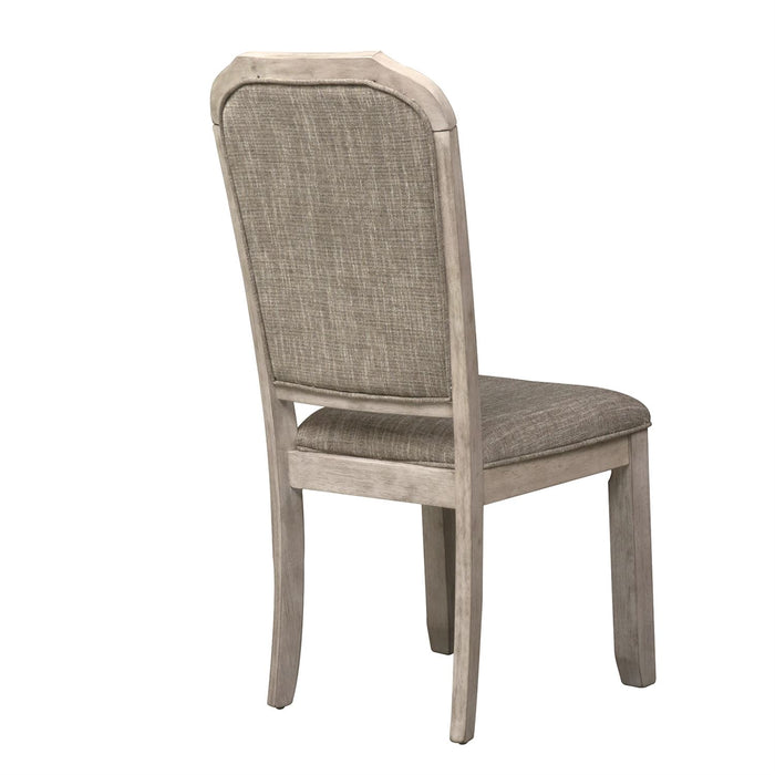 Liberty Furniture | Dining Uph Side Chairs in Richmond Virginia 2187