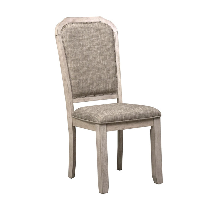 Liberty Furniture | Dining Uph Side Chairs in Richmond Virginia 2184