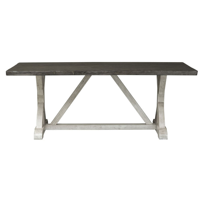 Liberty Furniture | Dining Trestle Tables in Richmond VA 2176