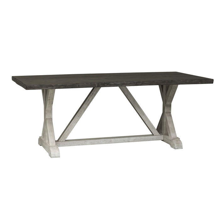 Liberty Furniture | Dining Trestle Tables in Richmond VA 2177