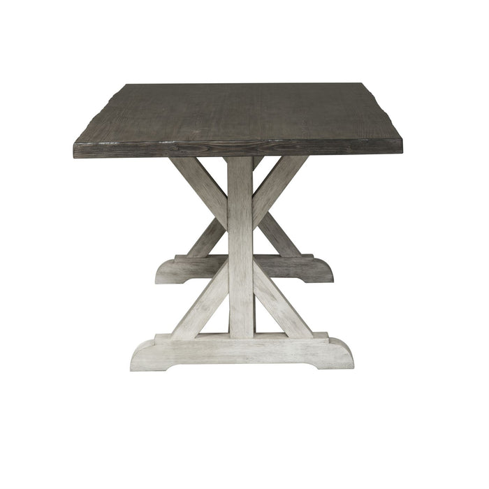 Liberty Furniture | Dining Trestle Tables in Richmond VA 2178