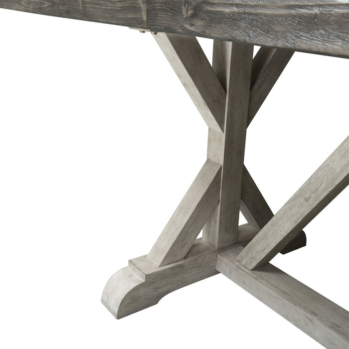 Liberty Furniture | Dining Trestle Tables in Richmond VA 2180