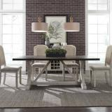 Liberty Furniture | Dining Trestle Tables in Richmond VA 2162