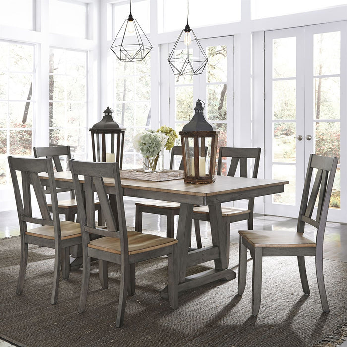 Liberty Furniture | Casual Dining Set in Washington D.C, Northern Virginia 7845