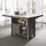 Liberty Furniture | Casual Dining Kitchen Island in Winchester, Virginia 7826