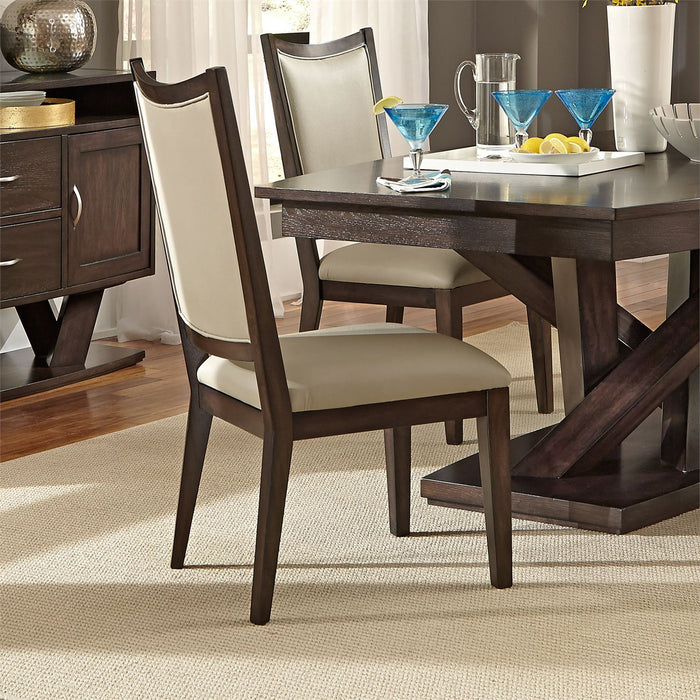 Liberty Furniture | Dining Uph Side Chair in Richmond Virginia 7661