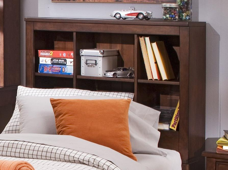 Liberty Furniture | Youth Twin Bookcase Beds in Winchester, Virginia 1530
