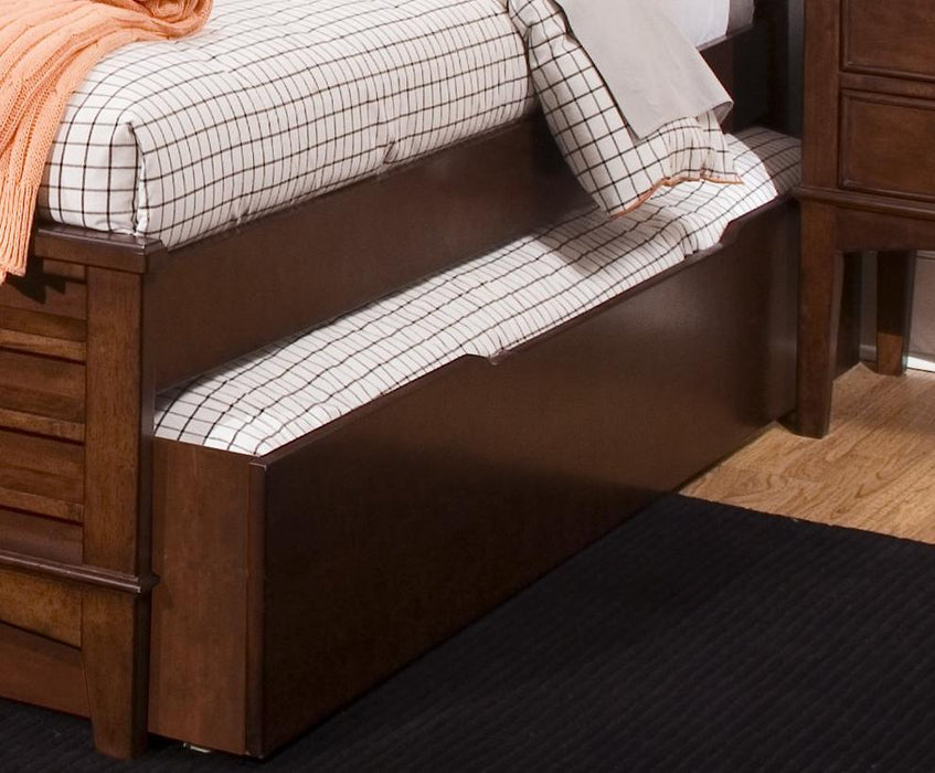 Liberty Furniture | Youth Twin Bookcase Beds in Winchester, Virginia 1532