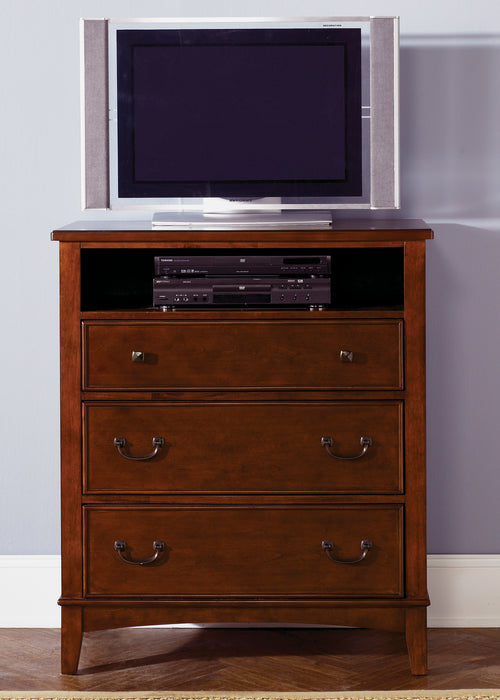 Liberty Furniture | Youth 3 Drawer Media Chests in Richmond Virginia 1503