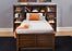 Liberty Furniture | Youth Full Bookcase 3 Piece Bedroom Sets in Winchester, Virginia 1540