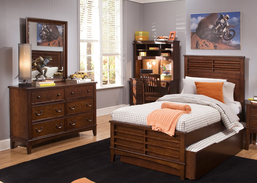Liberty Furniture | Youth Twin Panel 3 Piece Bedroom Sets in Washington D.C, NV 1534