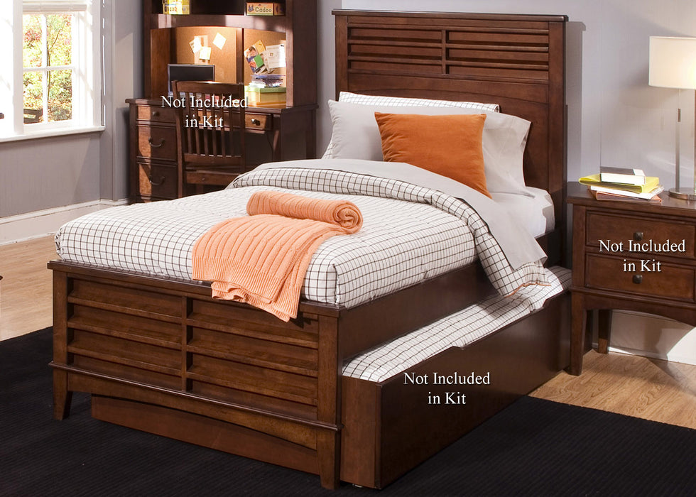 Liberty Furniture | Youth Twin Panel 3 Piece Bedroom Sets in Washington D.C, NV 1535