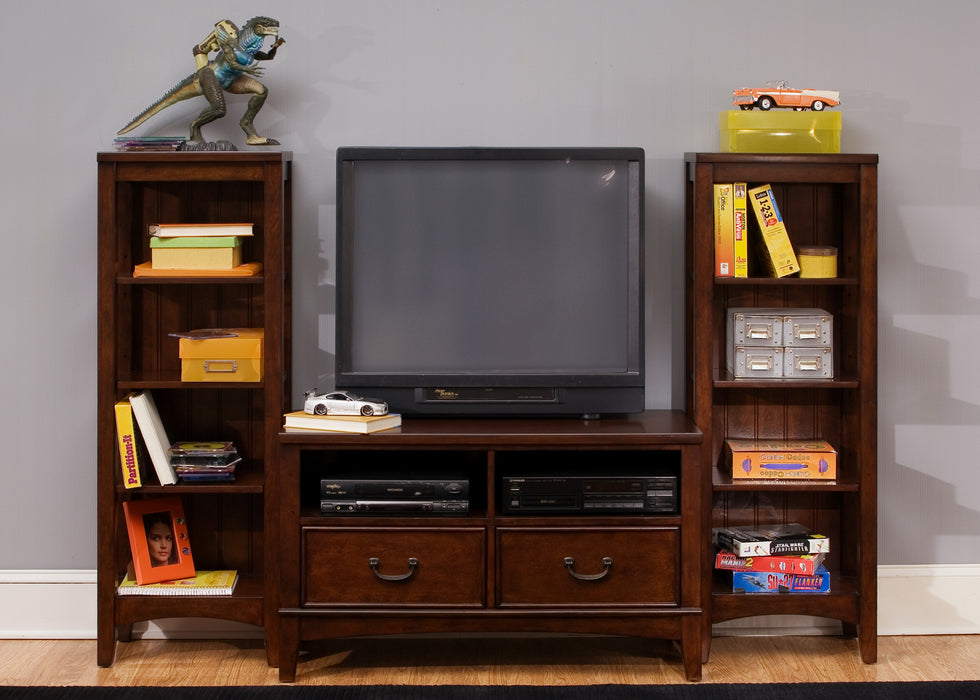 Liberty Furniture | Youth Wall Unit in Lynchburg, Virginia 1524