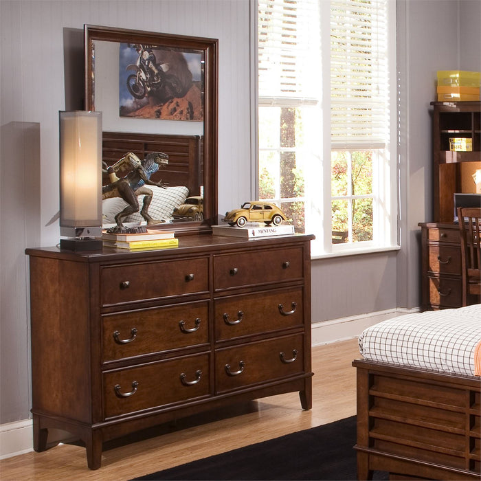 Liberty Furniture | Youth Double Dressers in Richmond Virginia 9350