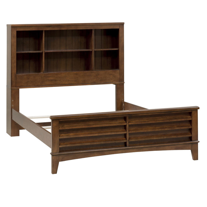 Liberty Furniture | Youth Full Bookcase Beds in Lynchburg, Virginia 9330