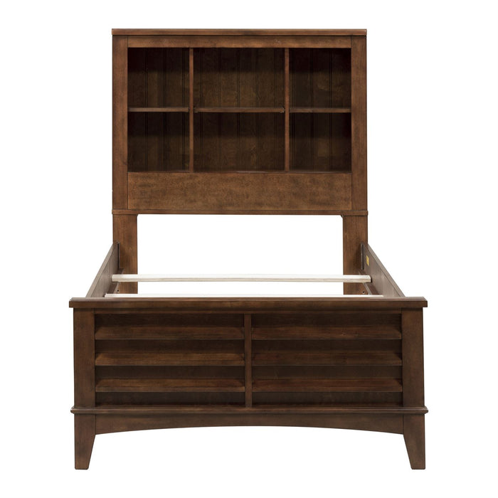 Liberty Furniture | Youth Twin Bookcase Beds in Winchester, Virginia 9332