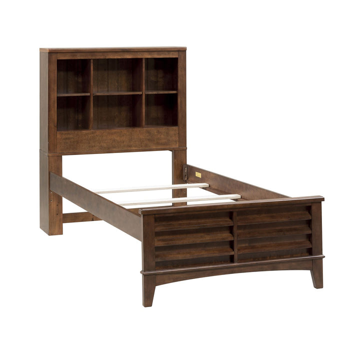 Liberty Furniture | Youth Twin Bookcase Beds in Winchester, Virginia 9333