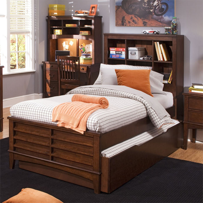 Liberty Furniture | Youth Twin Bookcase Beds in Winchester, Virginia 9334