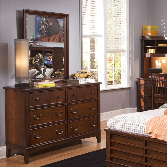Liberty Furniture | Youth Twin Bookcase 3 Piece Bedroom Sets in Baltimore, Maryland 9372