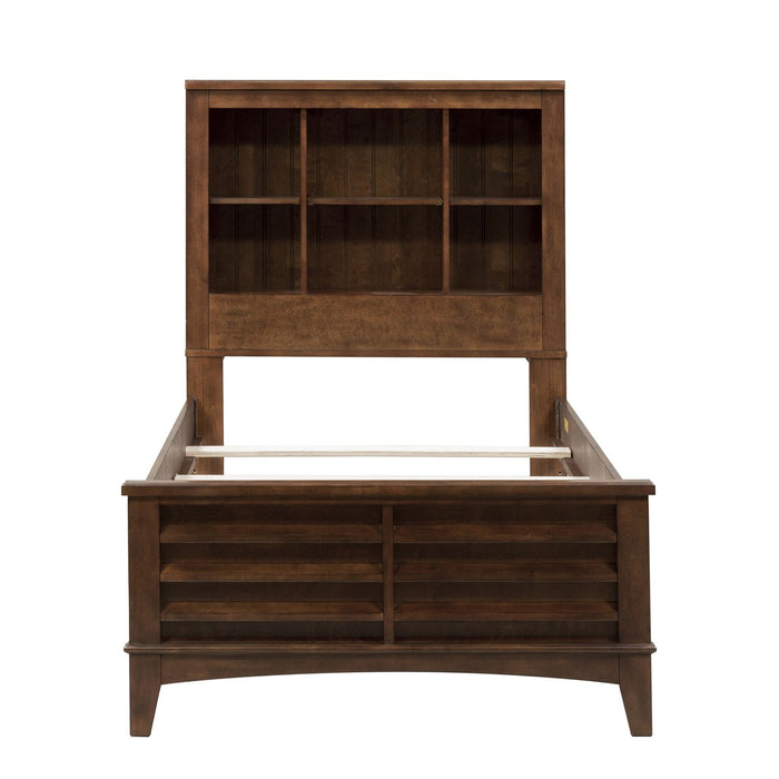 Liberty Furniture | Youth Twin Bookcase 3 Piece Bedroom Sets in Baltimore, Maryland 9373