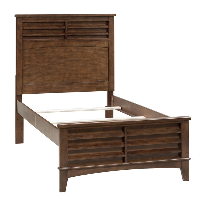 Liberty Furniture | Youth Twin Panel Beds in Richmond Virginia 9326