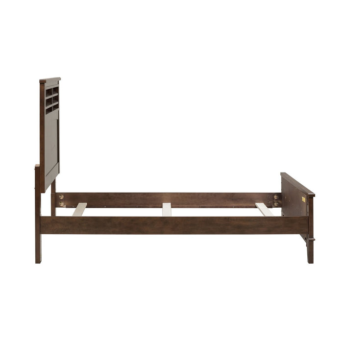 Liberty Furniture | Youth Twin Panel Beds in Richmond Virginia 9327
