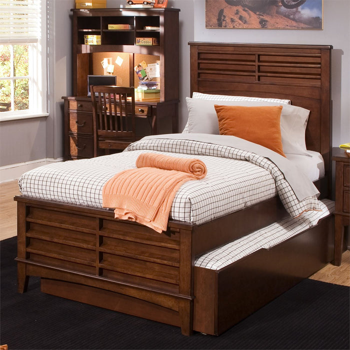 Liberty Furniture | Youth Twin Panel Beds in Richmond Virginia 1516