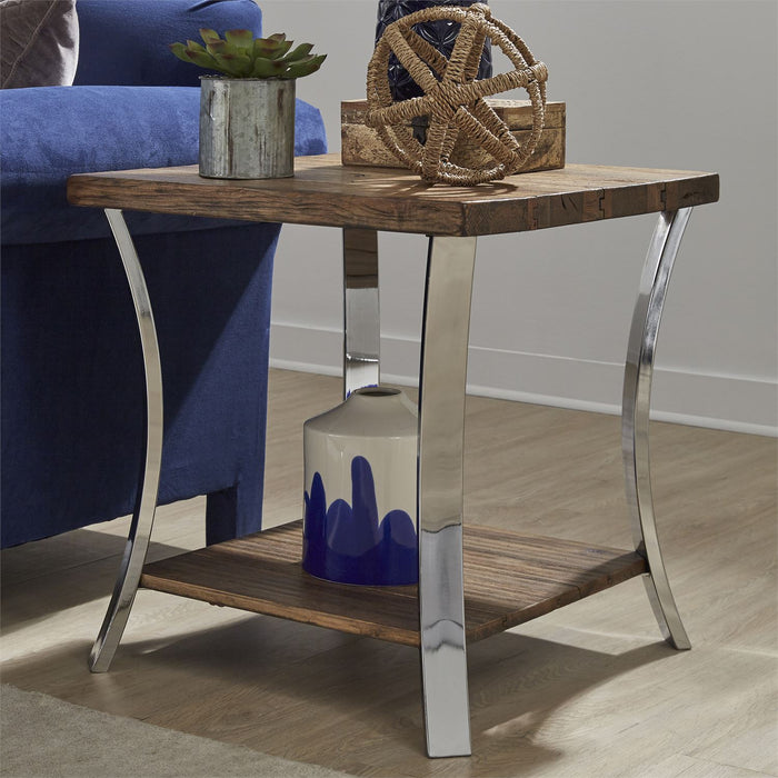 Liberty Furniture | Occasional End Table in Richmond Virginia 8227