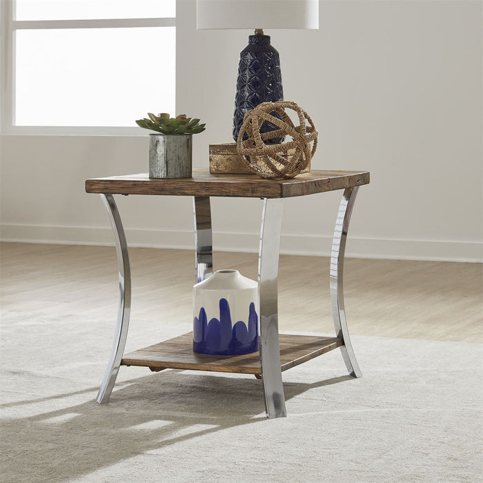 Liberty Furniture | Occasional End Table in Richmond Virginia 8226