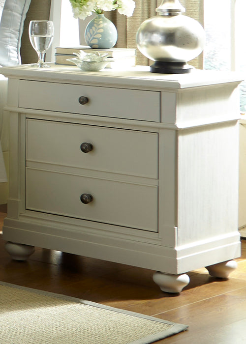 Liberty Furniture |Bedroom 2 Drawer Night Stand in Richmond,VA 3363