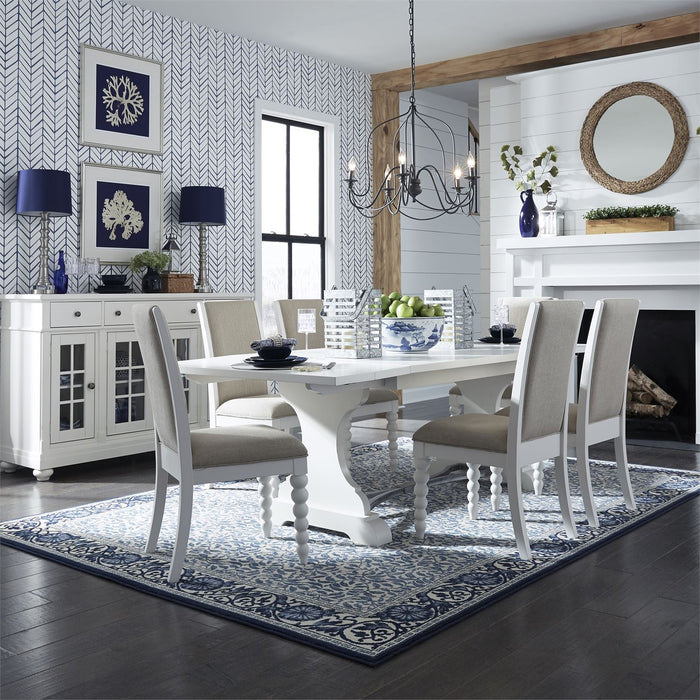 Liberty Furniture | Dining Uph Side Chairs in Richmond,VA 10735
