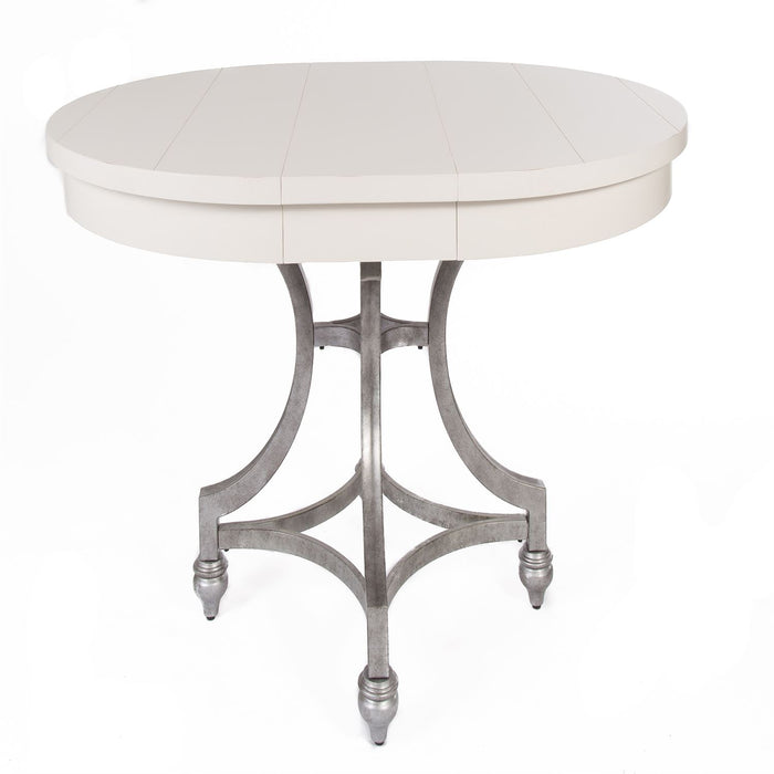 Liberty Furniture | Dining Opt 5 Piece Round Table Sets in Hampton(Norfolk), Virginia 10773