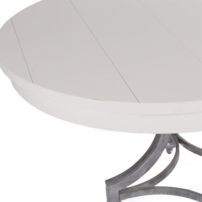 Liberty Furniture | Dining Round Dining Tables in Lynchburg, Virginia 10737