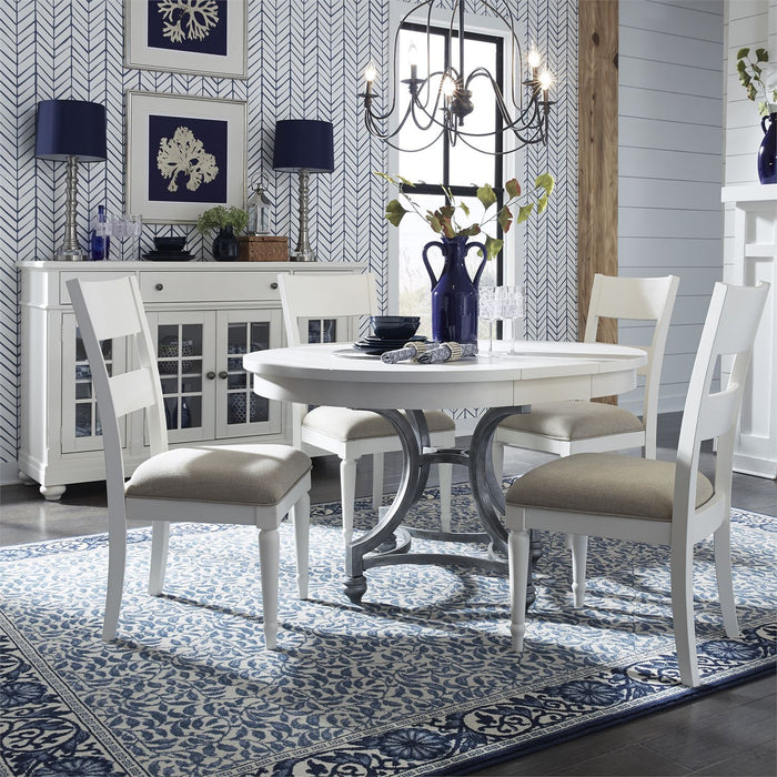 Liberty Furniture | Dining Round Dining Tables in Lynchburg, Virginia 10740