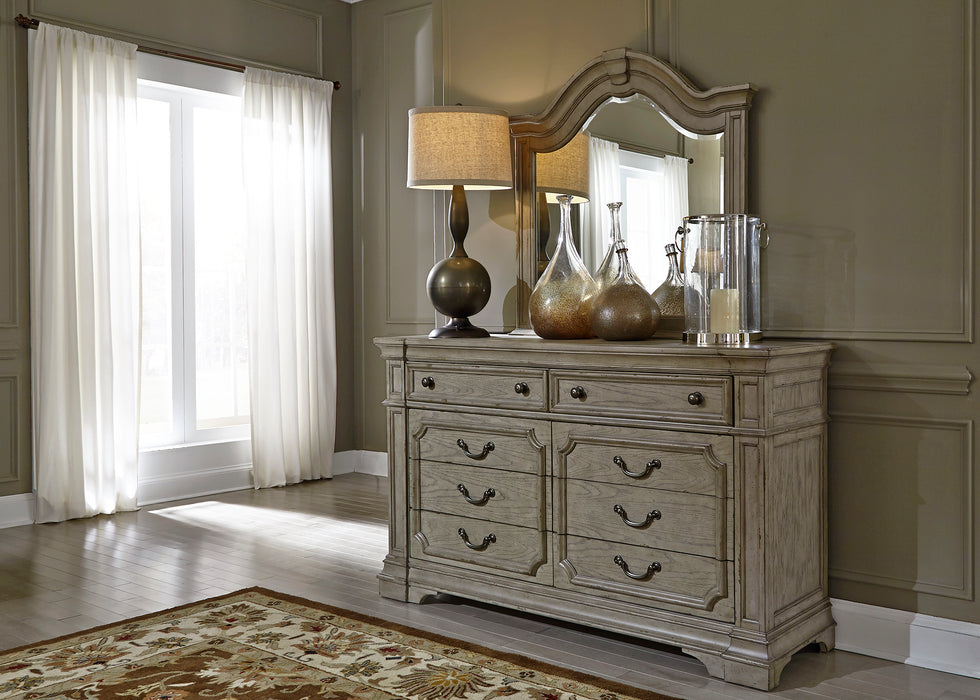 Liberty Furniture | Bedroom Dressers & Mirrors in Winchester, Virginia Winchester, VA 752