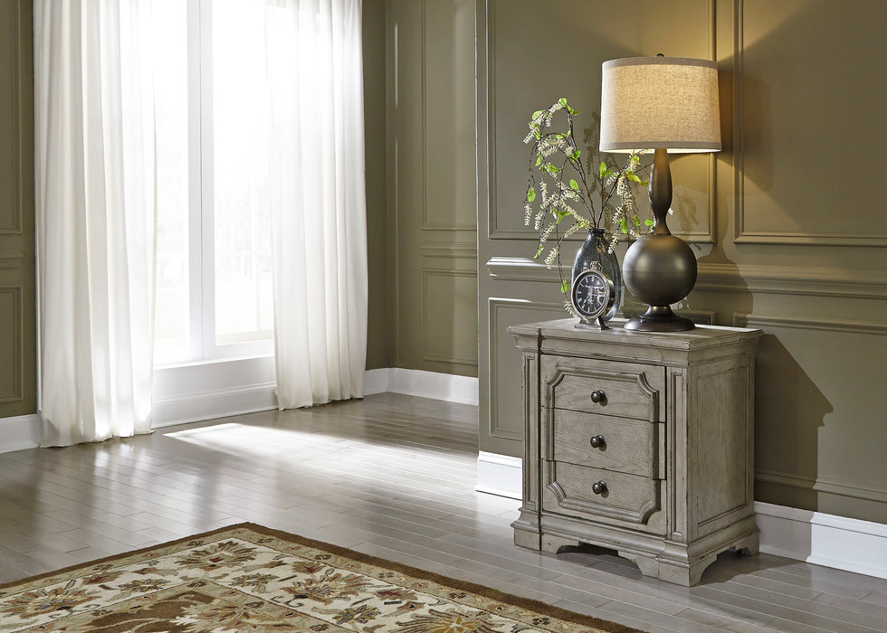 Liberty Furniture | Bedroom King Panel 4 Piece Bedroom Sets in New Jersey, NJ 774
