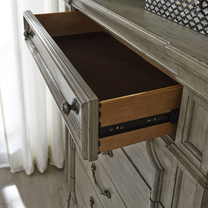 Liberty Furniture | Bedroom 6 Drawer Chests in Charlottesville, Virginia 4738