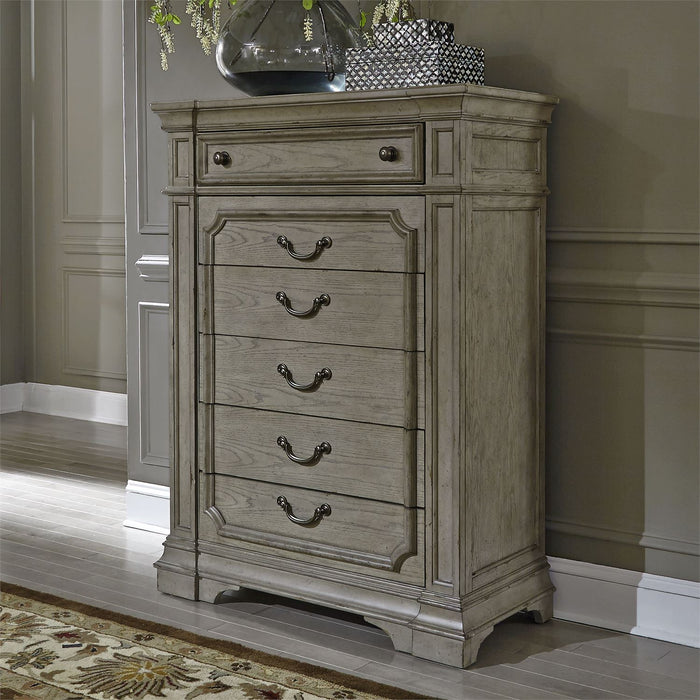 Liberty Furniture | Bedroom 6 Drawer Chests in Charlottesville, Virginia 747