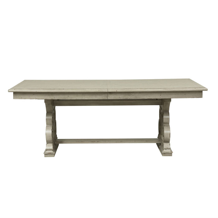 Liberty Furniture | Dining Trestle Tables in Winchester, Virginia 2208